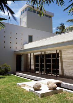 Residencia Tavernier Drive / Luis Pons Design Lab