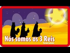 Nós somos os 3 Reis | Canção dos Reis - YouTube Movies, Movie Posters, Youtube, Songs Of Christmas, Songs For Children, Crafts, Living Room Yellow, Animals, Crowns