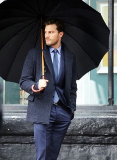 Holy Dornan.   The First Pictures of Fifty Shades Darker Are Here, and They Are STEAMY