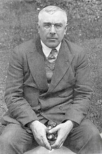 Wikipedia.org/***ESOTERIC-- P. D. Ouspensky (1878-1947)