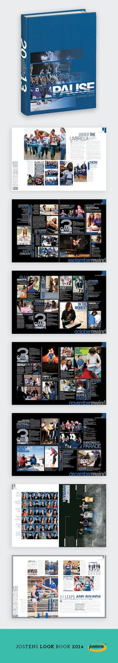 34 Ideas design cover yearbook inspiration for 2019 Yearbook Class, Yearbook Pages, Yearbook Spreads, Yearbook Covers, Yearbook Layouts, Yearbook Design, High School Yearbook, Yearbook Ideas, Photography Brochure