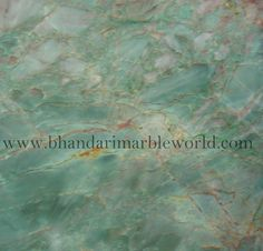 Bhandari Marble Group  Emerald Quartz Marble is the finest and superior quality of Imported Marble. Marble is not only a piece of the Earth , but it s a special material for your flooring , cladding , bathroom , kitchens . We deal in Italian marble, Italian marble tiles, Italian floor designs, Italian marble flooring, Italian marble etc.