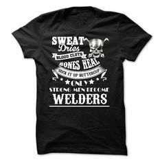 Welder Proud T-Shirts, Hoodies. Check Price Now ==► https://www.sunfrog.com/LifeStyle/Welder-Proud.html?41382