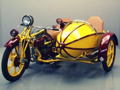 Best representation descriptions: Motorcycle with Sidecar Related searches: Harley-Davidson Motorcycles,Kawasaki Motorcycles,Ducati Motorcy. Antique Motorcycles, Custom Motorcycles, Cars And Motorcycles, Indian Motorcycles, Triumph Motorcycles, Motorcycle Design, Motorcycle Style, Motorcycle Touring, Motorbike With Sidecar