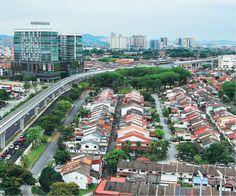 Top performers in Subang Jaya's residential market