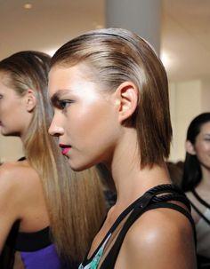Cheveux Mi Courts, Cheveux Abimés, Cheveux Humide, Tendance Coiffure  Automne, Queue De ba8d8d5766cc