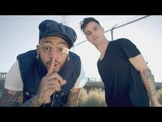 Travie McCoy: Keep On Keeping On ft. Brendon Urie [OFFICIAL VIDEO] - ahhhhhhhhhhhhhhh BRENDON FUCKING URIE BITCHES!!!!!!!! XD