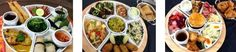 Taste The World on Oceania Cruises - yummy food!