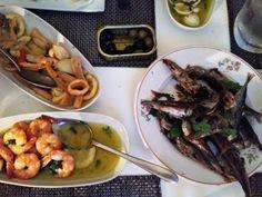 Restaurant Santa Maria, Madeira | Saudades de Portugal