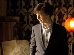 Sherlock! Coming to KQED May 6!!