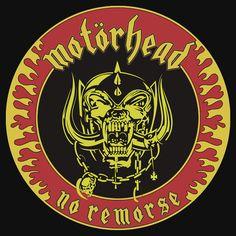 Motorhead (No Remorse) Colour 2