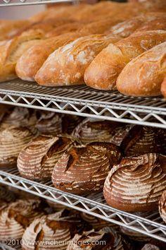 Crumb Brothers Bread of Logan, Utah