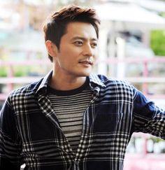 Jang Dong Gun Korean Drama Casting News & Photos