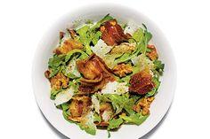NYT Cooking: Arugula Salad