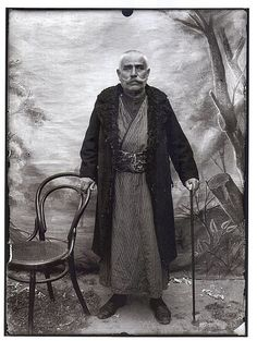 Kastorian Old Man by Leonidas Papazoglou Wikimedia Commons, Old Men, Old Photos, Painting, Art, Antique Photos, Craft Art, Paintings, Old Photographs