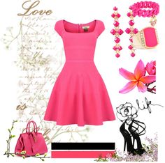 """""""love"""" by poeticprincess on Polyvore"""