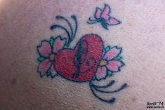 small flower tattoos designs - Yahoo Search Results