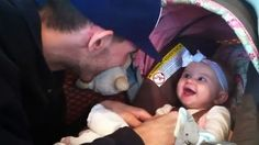 SHARE this Beautiful Letter a Dying Dad left to his Baby Daughter from Heaven - Might make you Cry....