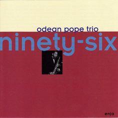 Odean Pope