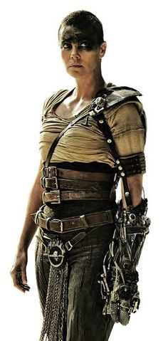 Mad Max Outfit Gallery charlize theron as furiosa mad max fury road mmfr mad Mad Max Outfit. Here is Mad Max Outfit Gallery for you. Mad Max Outfit brand new wasteland warrior mad max fury road adult costume. Mad Max Outfit how. Mad Max Fury Road, Charlize Theron, Post Apocalyptic Costume, Post Apocalyptic Fashion, Apocalyptic Clothing, Mona Lisa, Steam Punk, Alaaf You, Mad Max Costume