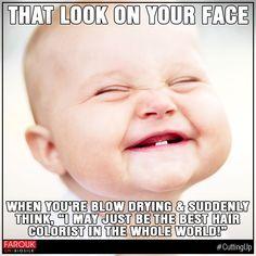 YES!!! #cosmetology #hairstylists #humor