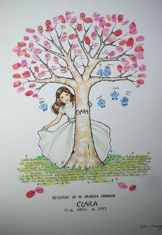 árbol comunión clara huellas.jpg (689×1000)
