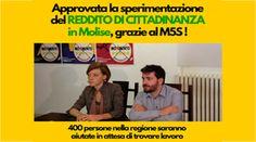FragoleMature.it: Grazie al M5S nel Molise reddito di cittadinanza p...