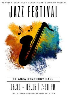 Image result for heart french festival jazz posters