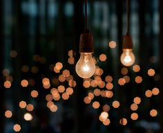 Old Fashioned Light Bulbs Stock Photo 121133961
