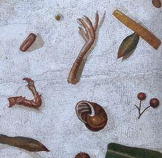 Heriklitos Rome Seco