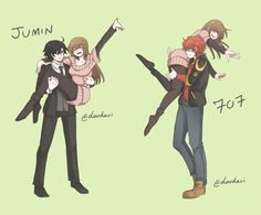 Find images and videos about anime, zen and mystic messenger on We Heart It - the app to get lost in what you love. Jumin X Mc, Messenger Games, Kik Messenger, Mystic Messenger Jumin, Luciel Choi, Fangirl, Mystic Messenger Characters, Jumin Han, Saeran