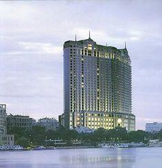 Four Seasons Hotel, Cairo