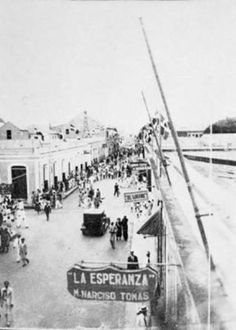 Calle del Sol 1930