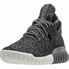 Adidas Tubular X ASW Primeknit (Mens) - Black/White - ShopNiceKicks.com