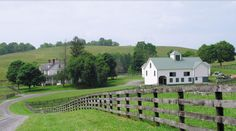 1,885 Acres in Greenbrier County, West Virginia (located minutes from Lewisburg). There is a lodge/home with 8 bedrooms. http://www.landbluebook.com/ViewLandDetails.aspx?txtLandId1=0104acae-1fab-429f-a937-042829af0398#.UmmBmlN2FNk