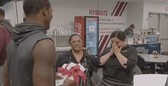 NFL Rookie Donates His First Check To Cafeteria Workers Who Lost Everything In Hurricane