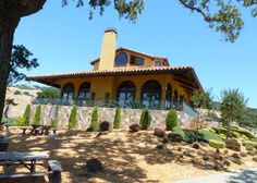 Hanna Winery & Vineyards – Alexander Valley