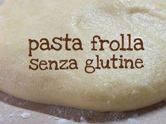PASTA FROLLA SENZA GLUTINE FATTA IN CASA DA BENEDETTA - YouTube