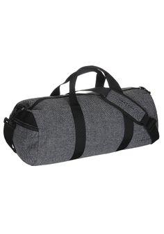 #planetsports FORVERT - Bank Duffel Bag 30 L flannel grey