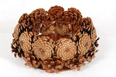 Notice: Undefined variable: metaDescription in /home/szyszkopol/domains/szyszkopol.pl/public_html/oferta. Pine Cones, Decor Crafts, Dog Food Recipes, Projects To Try, Basket, Ornaments, Christmas, Decorations, Fall