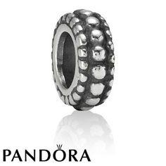 Pandora Tyre Spacer 80496 #jewellerydesign