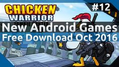 New Android Games Free Download in October 2016 - #12
