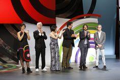 Jurado: Mariela Besuievsky, David Byrne, Paulina García, Cesc Gay, Diego Luna, Todd Haynes (Presidente)
