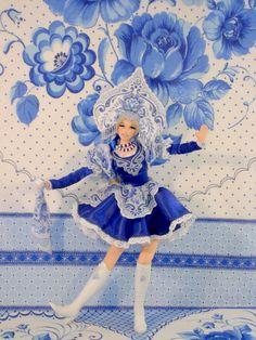 русский народный костюм для девочки голубой: 13 тыс изображений найдено в Яндекс.Картинках