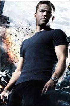 Jason Bourne vs Aaron Cross (Movie versions) - Comic Vine