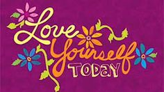 Happy Love Yourself Day - Exploits of a Vegan Wannabe