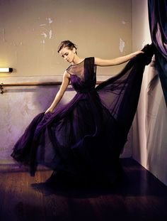 Elegant Emma Watson