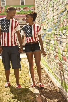 his and hers fourth of july outfits