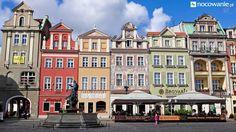 Poznań / Poland #poland #movie #travel
