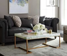 Is your home in need of a spring makeover? Consider us your personal stylist!